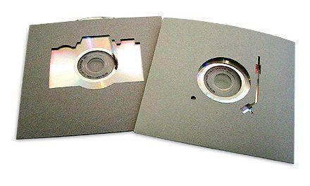 CD Huellen