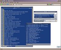 AjaxAmp 3.0 - Screenshot