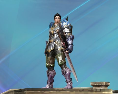 Aion: XSized