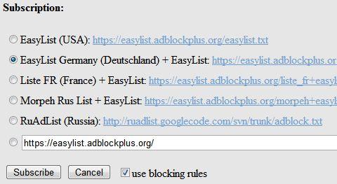 adblock+